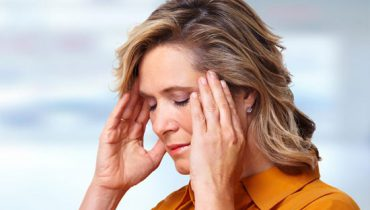 An End To Balance & Dizziness Problems For The Elderly