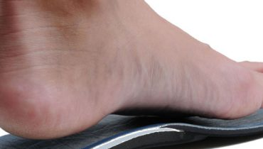 FOOT CUSTOM ORTHOTICS and why you might need it?