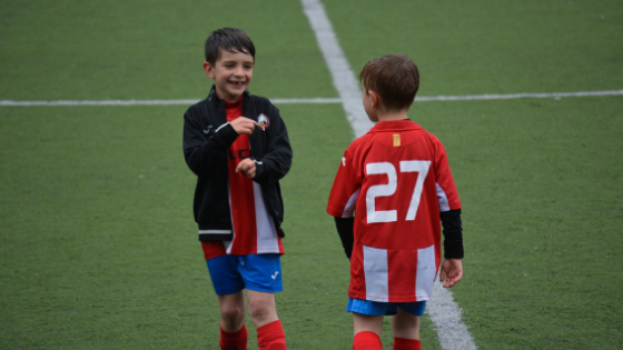 Benefits of Physical Therapy for Your Little Champions (Road To Be The Best Players)