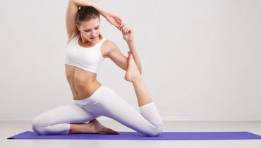 How Stretching Helps Your Body?