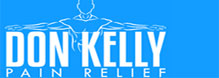 Don Kelly Pain Relief