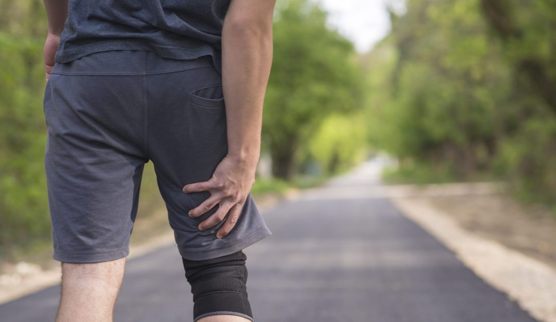Get To Know Your HAMSTRING: Unsung Heroes of Your Upper Legs