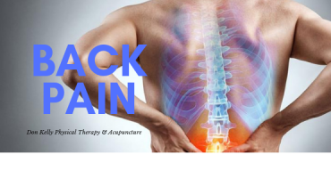 Avoid These Bad Habits For Your Back