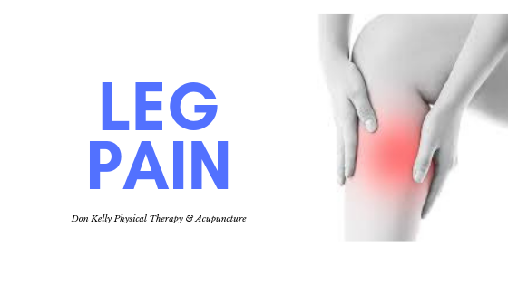 Lower Leg Pain: Causes and Treatments