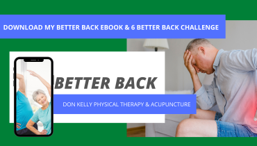 For A Better Back
